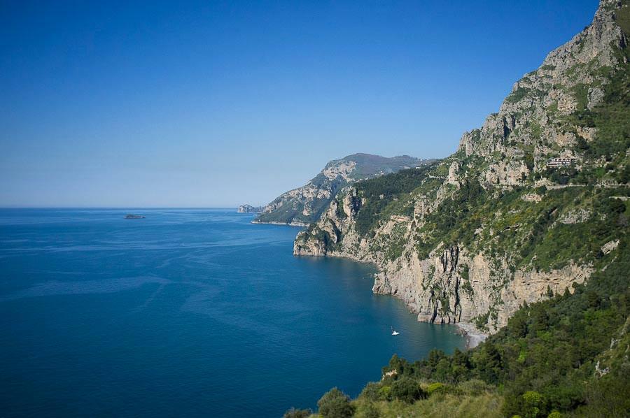 Amalfi Coast wedding photography by UK based destination photographer Valentina Weddings