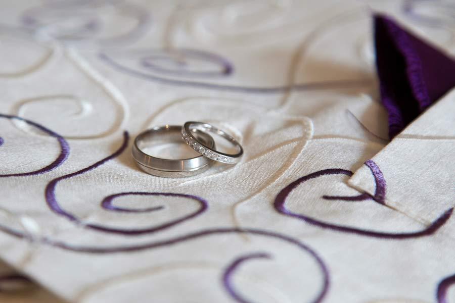 Wedding held at Rudding Park Harrogate. Photography by Valentina Weddings.
