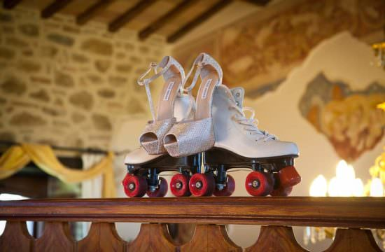 Wedding held at Villa san crispolto in Italy. Photography by Valentina Weddings.