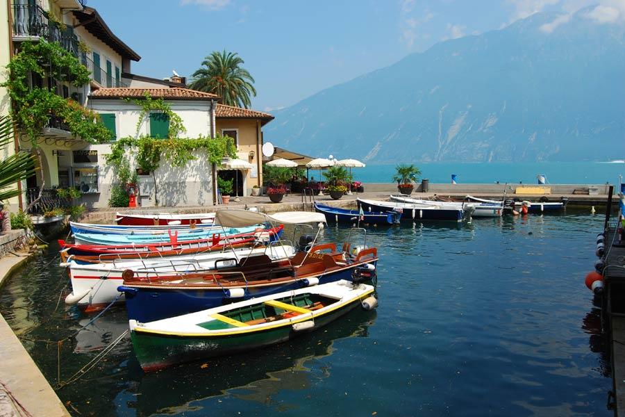 Italian Lakes 3