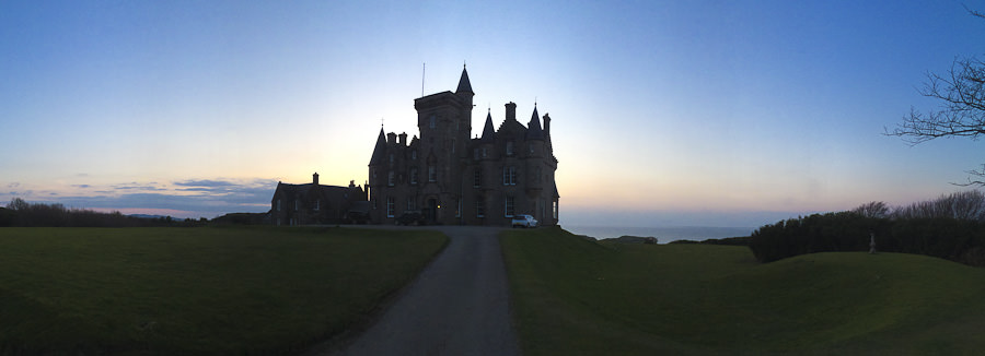 Glengorm Castle | Weddings | Valentina Weddings