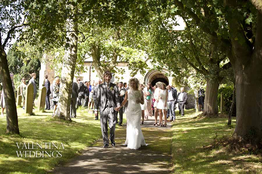 Papakata Wedding Yorkshire-19