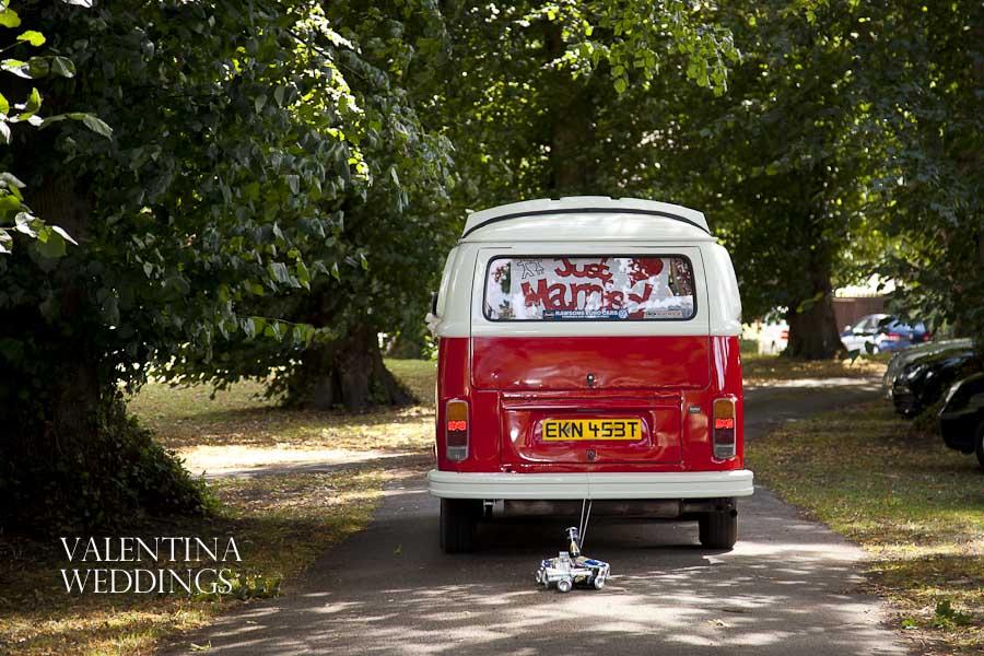 Papakata Wedding Yorkshire-21