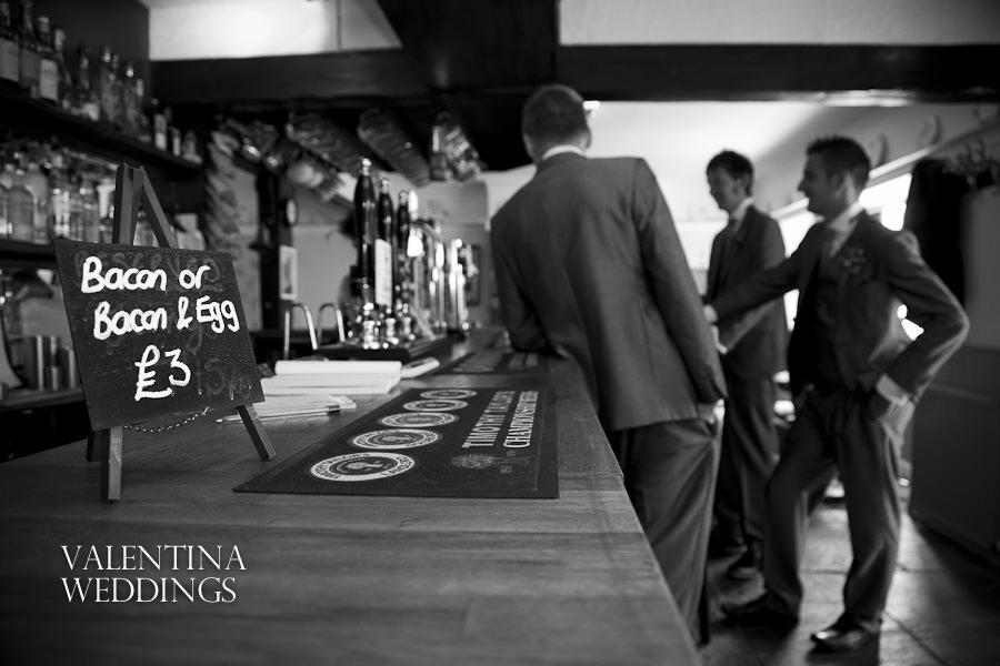 Papakata Wedding Yorkshire-5