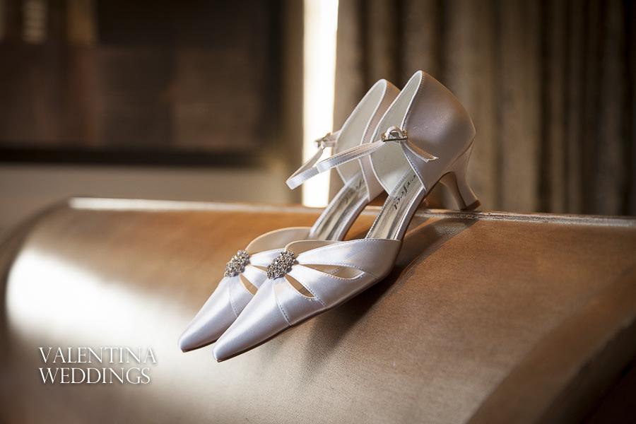 Valentina Weddings | Yorkshire Wedding Photography | Wood Hall