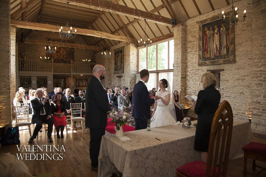 The Great Barn | Aynho-012