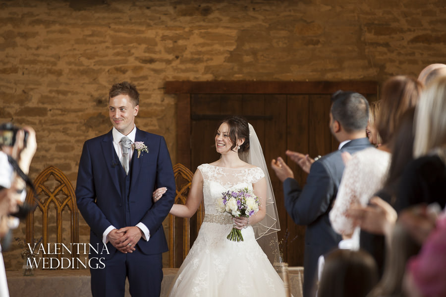 The Great Barn | Aynho-013