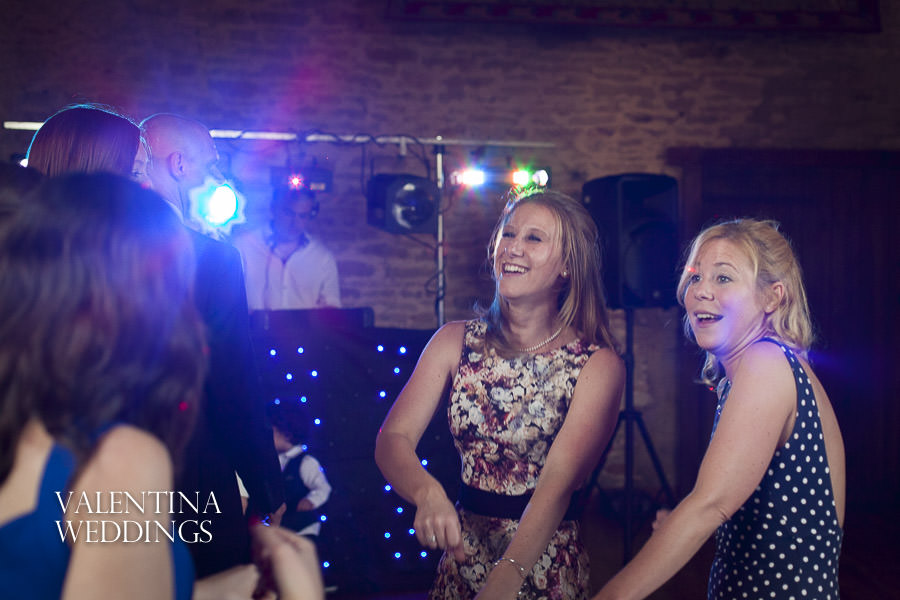 The Great Barn | Aynho-042