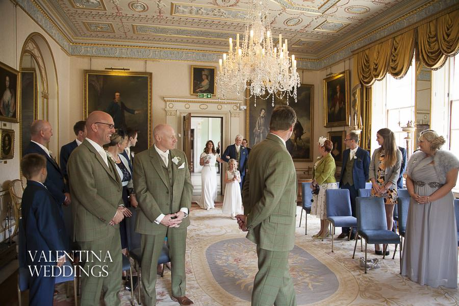 Sledmere House Wedding-003
