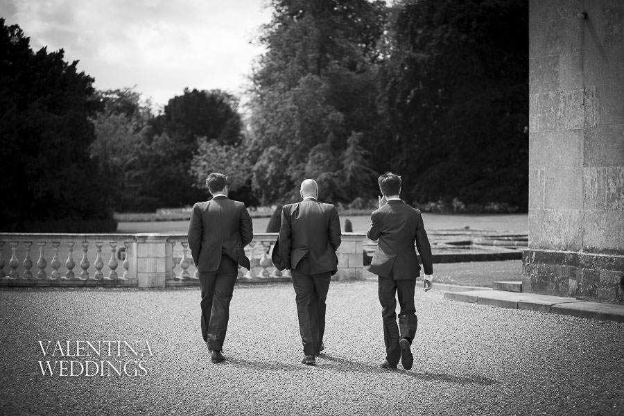 Sledmere House Wedding-008