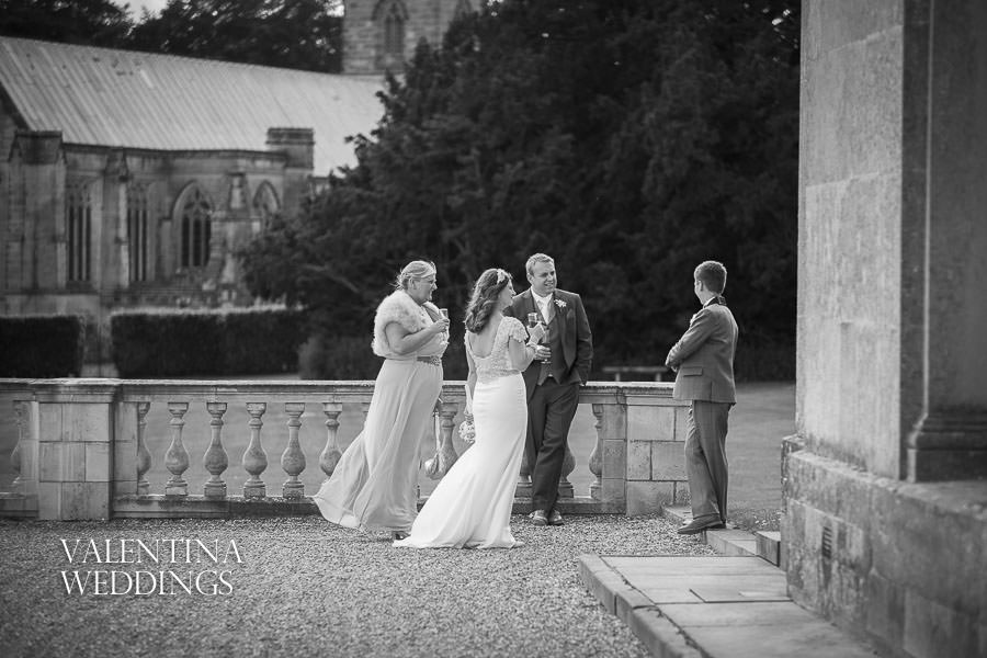 Sledmere House Wedding-009