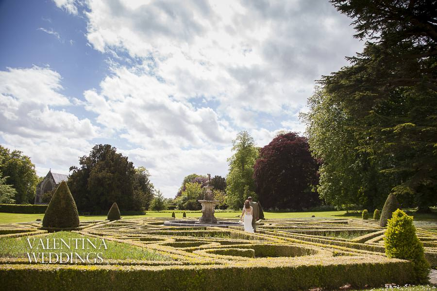 Sledmere House Wedding-010