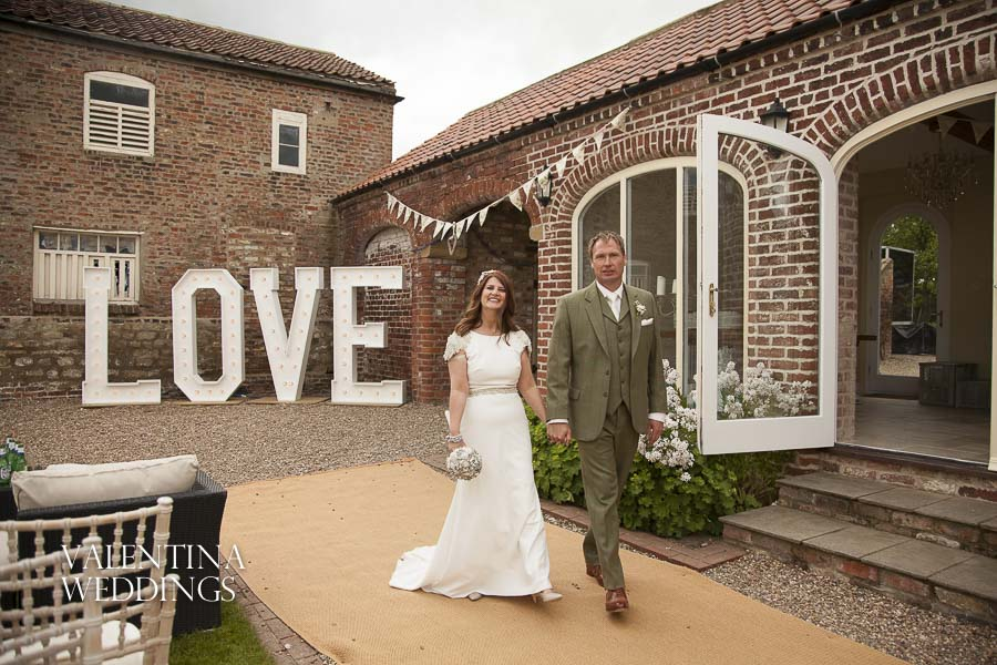Sledmere House Wedding-023
