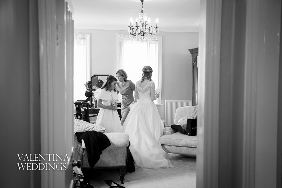 Wood Hall | Wedding | Valentina Weddings-004