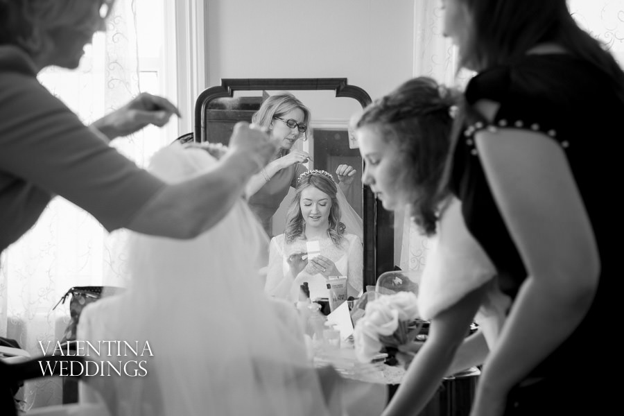 Wood Hall | Wedding | Valentina Weddings-005