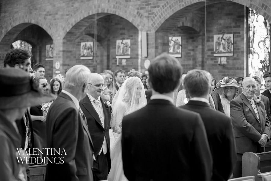 Wood Hall | Wedding | Valentina Weddings-010