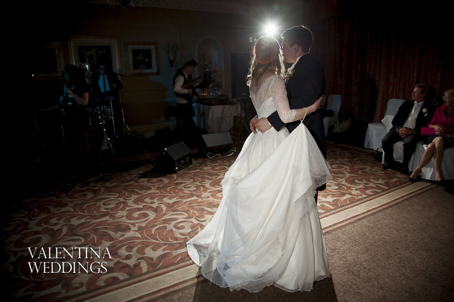Wood Hall | Wedding | Valentina Weddings-033