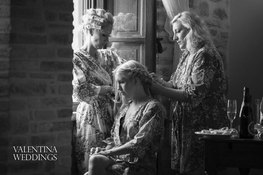 Villa San Crispolto | Romantic Italian Wedding | Valentina Weddings