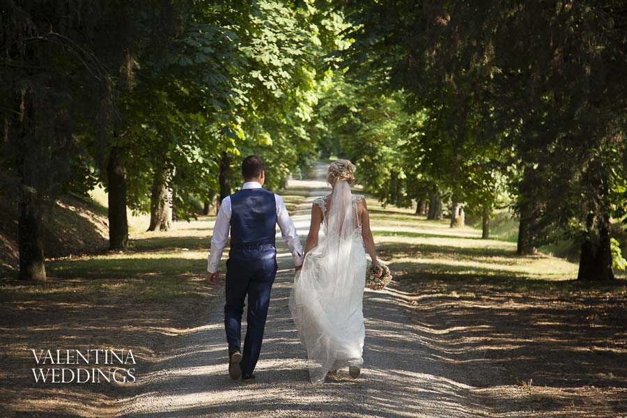 Romantic Italian Wedding | San Crispolto | Valentina Weddings-032