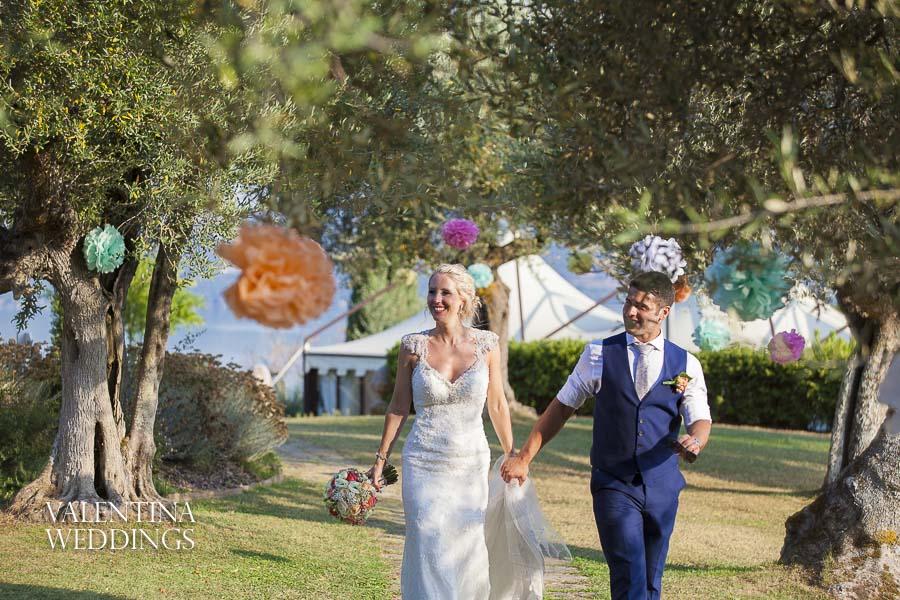 Romantic Italian Wedding | San Crispolto | Valentina Weddings-044