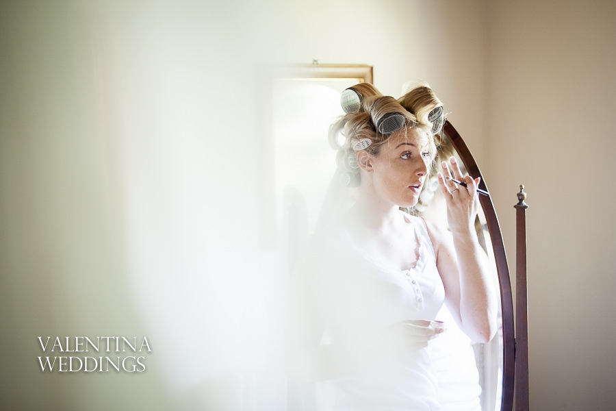 Villa Baroncino | Romantic Italian Wedding | Valentina Weddings