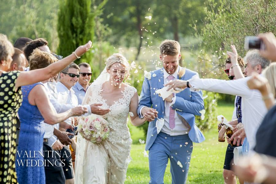Valentina Weddings | Romantic Italian Wedding | Villa San Crispolto-011
