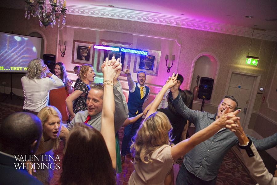 Wood Hall | Valentina Weddings-049