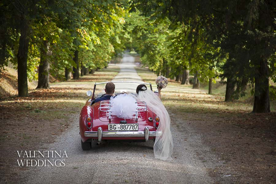 Villa Baroncino | Romantic Italian Weddings | Valentina weddings