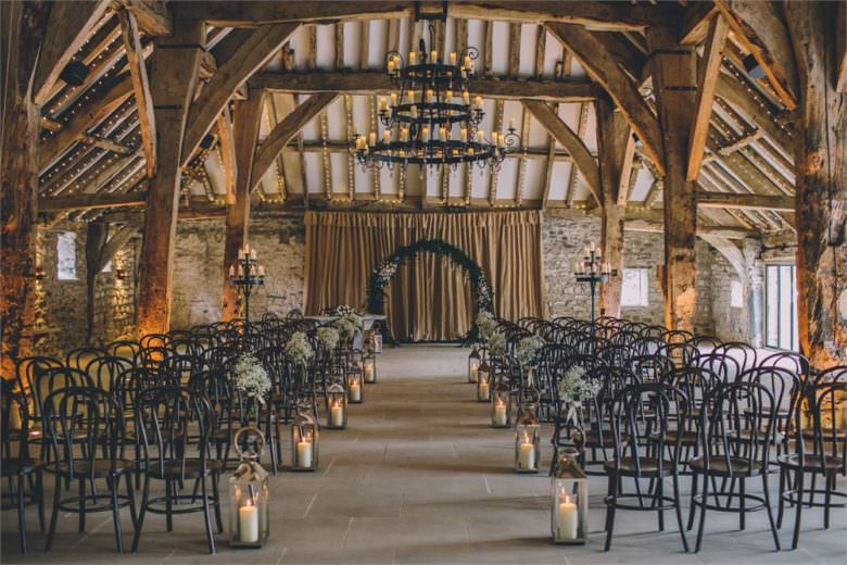 Tithe Barn Venue