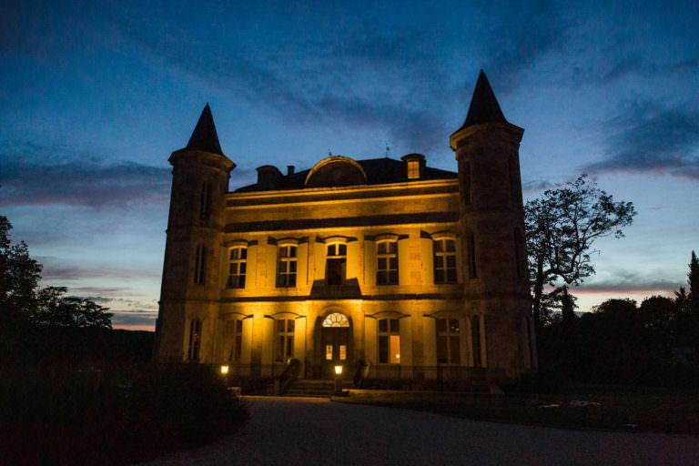 Chateau Lastargues Wedding