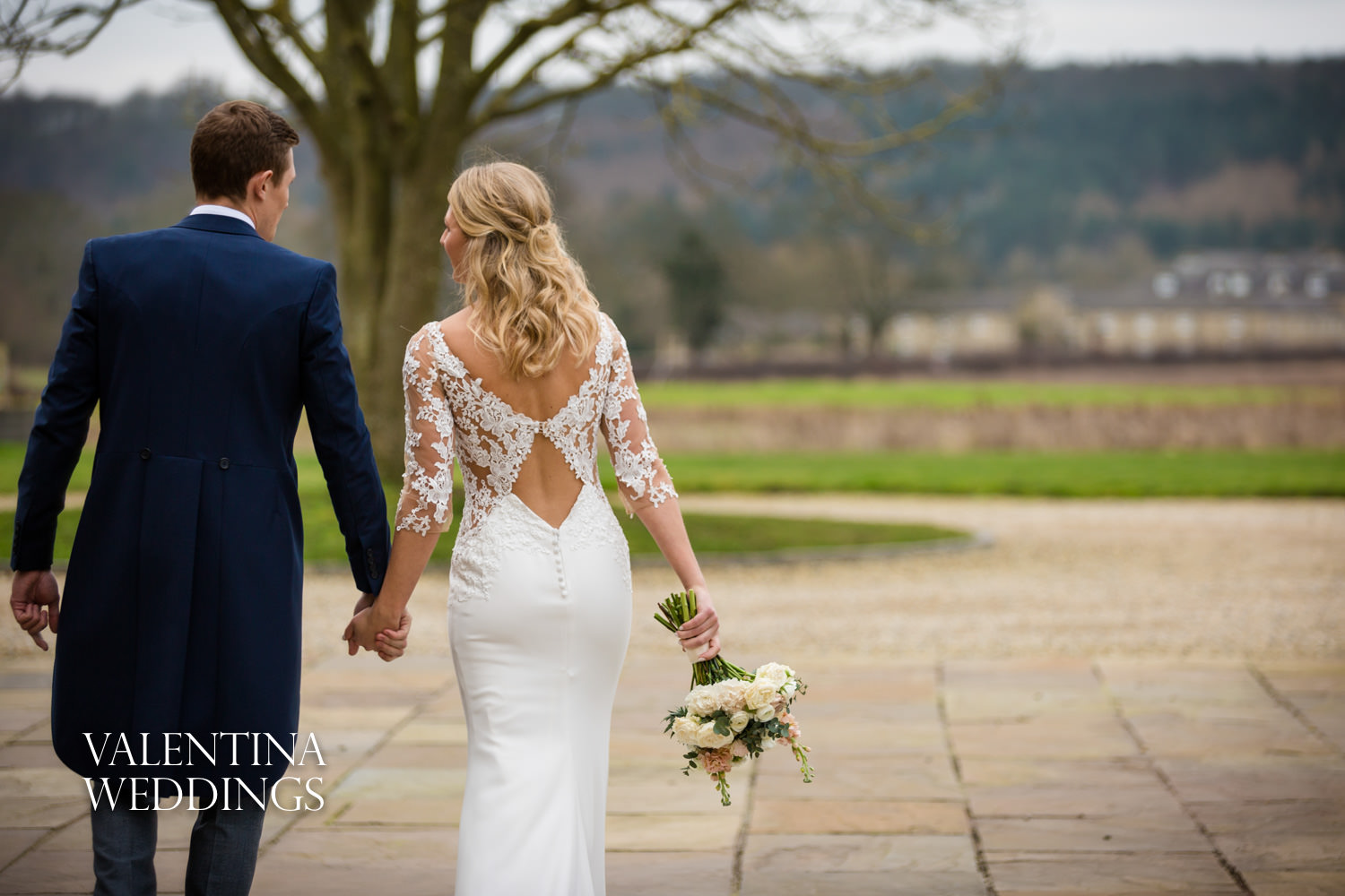 Wharfedale Grange Wedding Photography