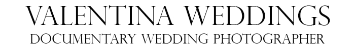 Documentary Yorkshire Wedding Photographer logo